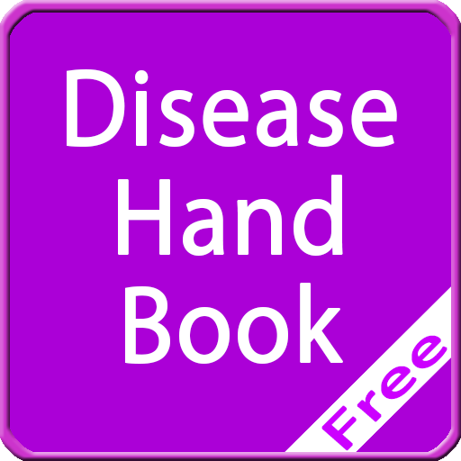disease book LOGO-APP點子