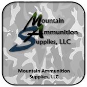 Mountain Ammunition Supplies