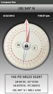 Compass NAV