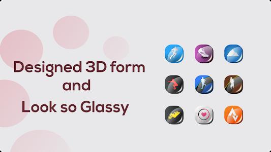 Cherry G PRO - Icon Pack v1.0.0