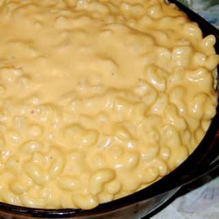 Better Homes And Gardens Baked Macaroni And Cheese Recipe