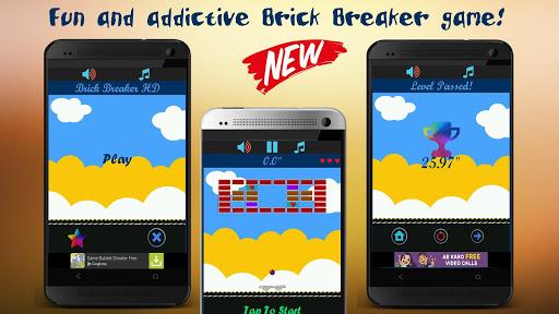 Brick Breaker HD