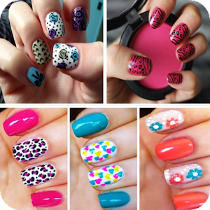 Latest nail designs android apps on google play latest nail designs prinsesfo Images