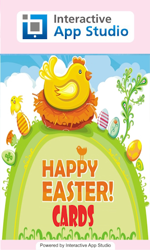 Free Easter Greeting Cards