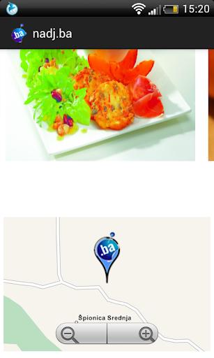 【免費新聞App】nadji.ba-APP點子