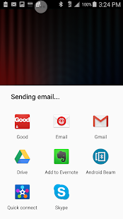 DueyDialer- screenshot thumbnail