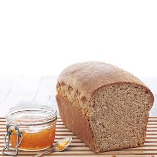 Oatmeal Sandwich Bread.