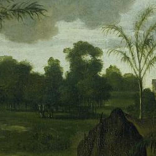 1700-1830 Surinam - Timeline Dutch History - Rijksstudio - Rijksmuseum