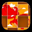 Dragons Jeu icon