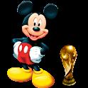 이상형 월드컵[미남] logo