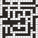 Spanish/English crossword logo
