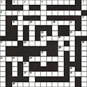 Spanish/English crossword logo