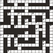 Spanish/English crossword