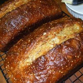 Bruce's Honey Sesame Bread.