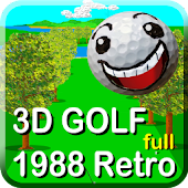 3D Golf 1988 Retro Full