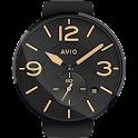 Avio HD Watch Face