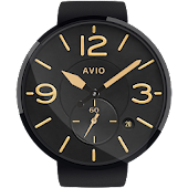 Avio HD Watch Face