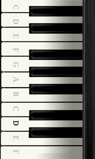 Real Piano and Keyboard - Android Apps on Google Play