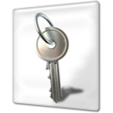 Encrypt my mobile data icon