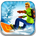 Crazy Ski Safari icon