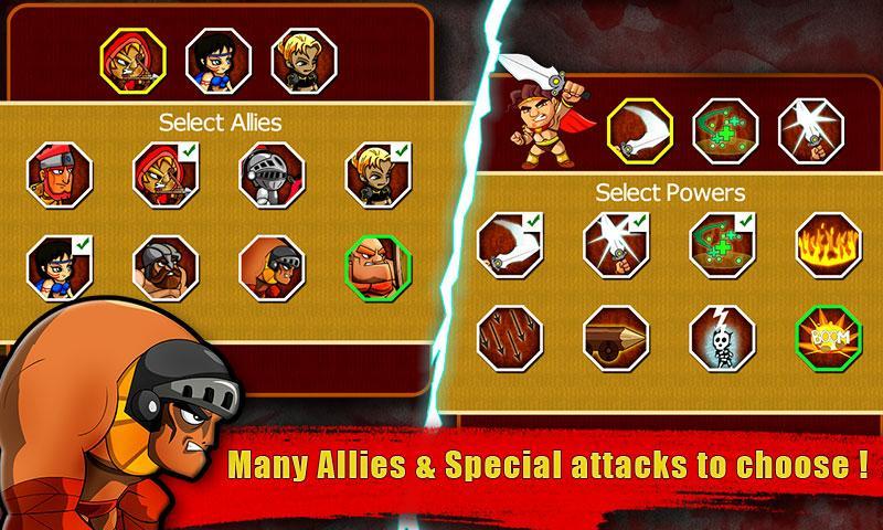 стратегию против зомби на андроид