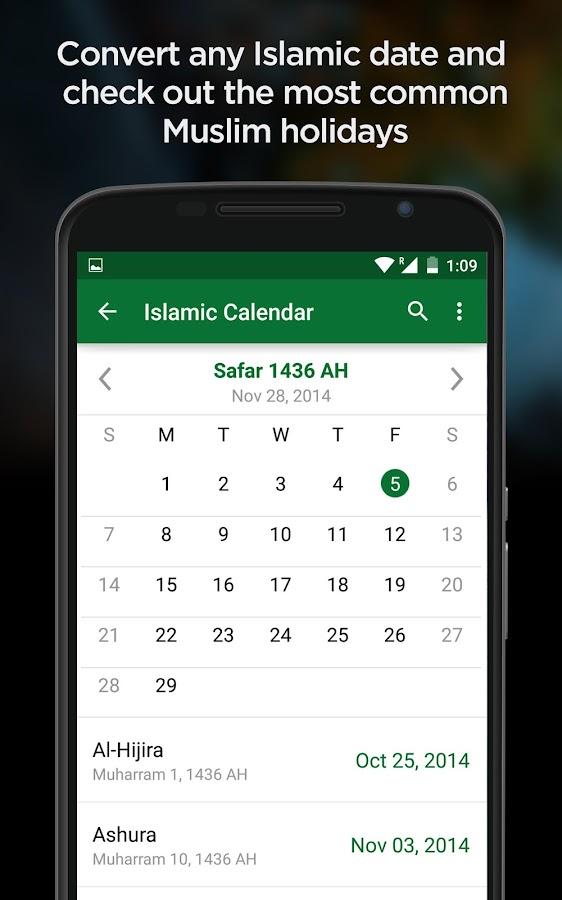 Muslim Pro - Azan,Quran,Qibla - screenshot
