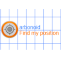 Find my position logo