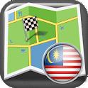 Malaysia Offline Navigation