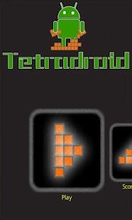 Tetradroid- screenshot thumbnail