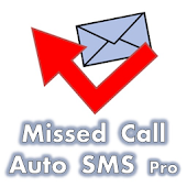 Missed Call Auto SMS (No ADs)
