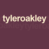 Tyler Oakley for Mobile