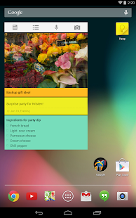 Google Keep Screenshot 34