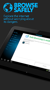 F-Secure SAFE - screenshot thumbnail