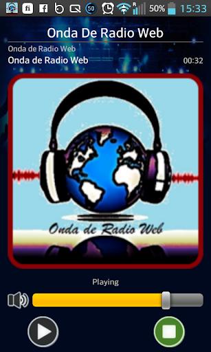 Onda De Radio Web