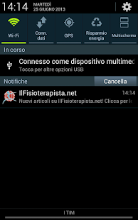 IlFisioterapista.net- screenshot thumbnail