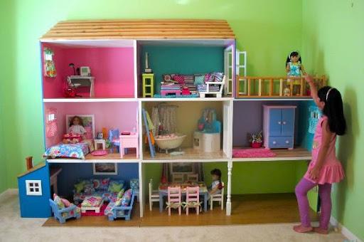 娃娃屋之谜