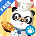 Dr. Panda's Restaurant - Free icon