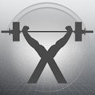 FitX - Treinos e Exercícios icon