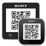 Smart QR Codes - SmartWatch 2