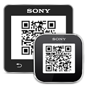 Smart QR Codes - SmartWatch 2