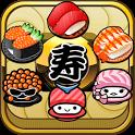 Yum Yum Sushi Puzzle icon