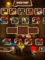 Screenshot of Gold Miner Fred 2: Gold Rush