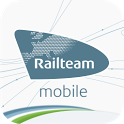 Railteam Mobile icon