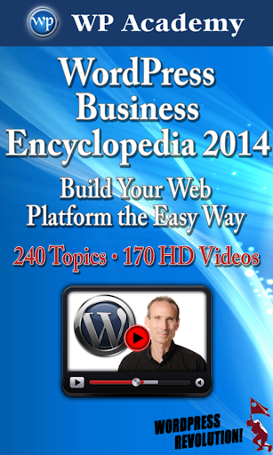 WordPress Encyclopedia 2014