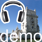 Audio Guia Lisboa MV Demo icon