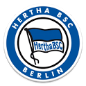 Hertha Berlin BSC App icon