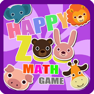 Happy Zoo Math Game APK