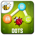 Animales Connect The Dots icon