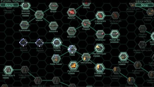 Zombie Defense 12.1 screenshots 10