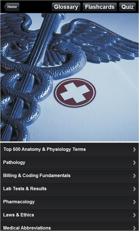 Certified Med. Asst. (CCMA) - Android Apps on Google Play